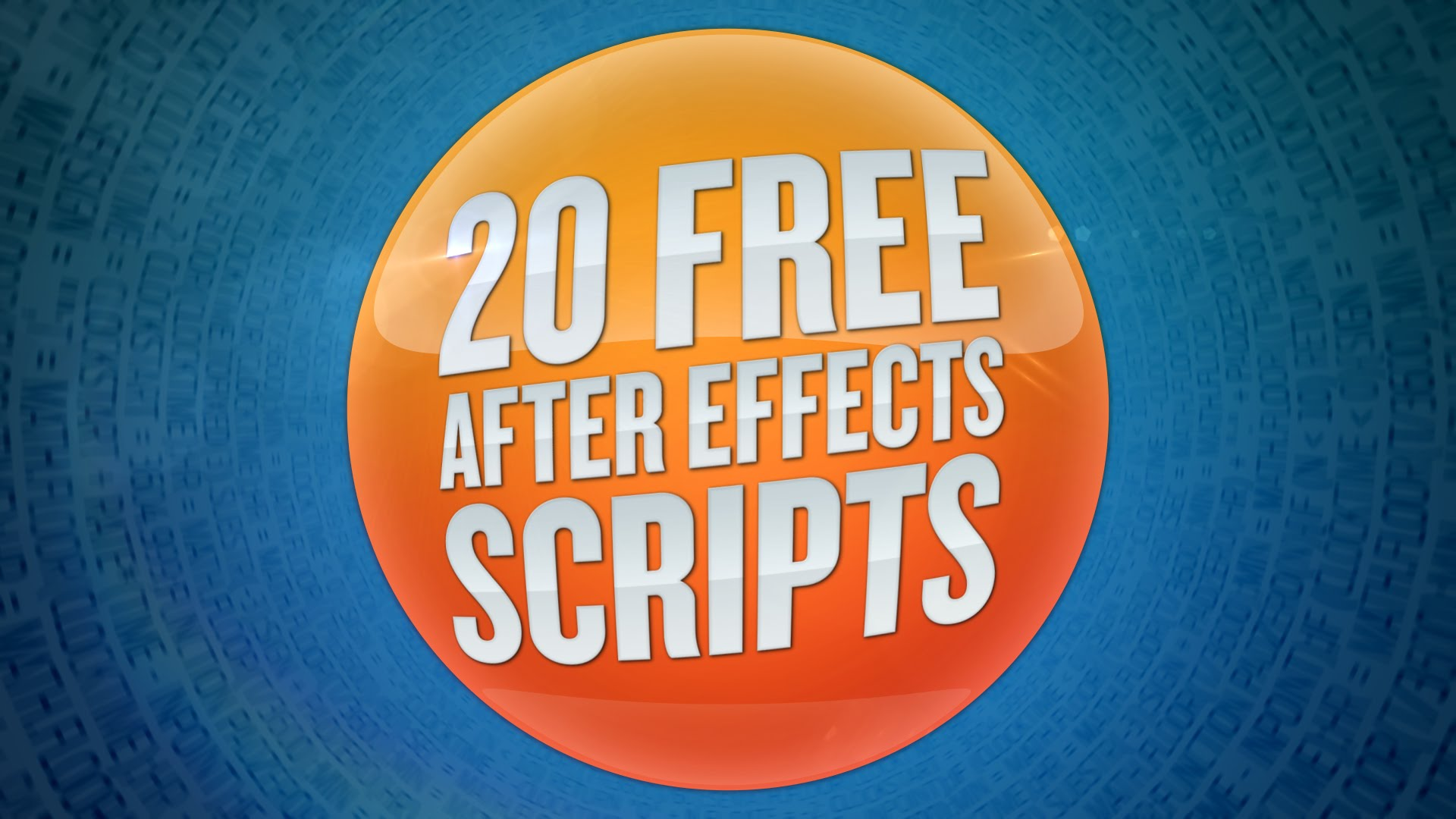 20 free after effects scripts ukramedia