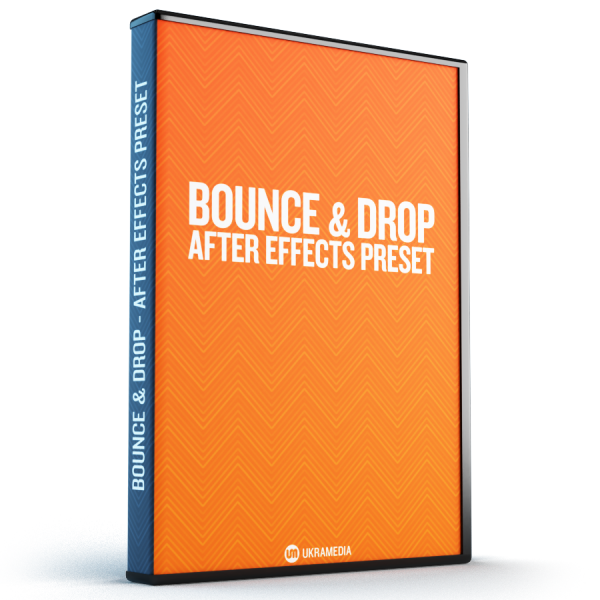 bounce-and-drop-after-effects-preset