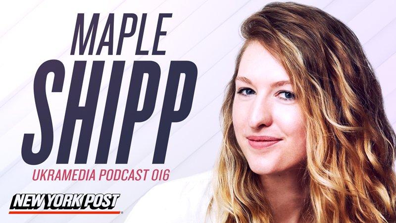 Maple Shipp