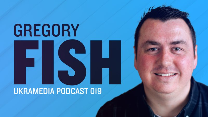 Gregory Fish