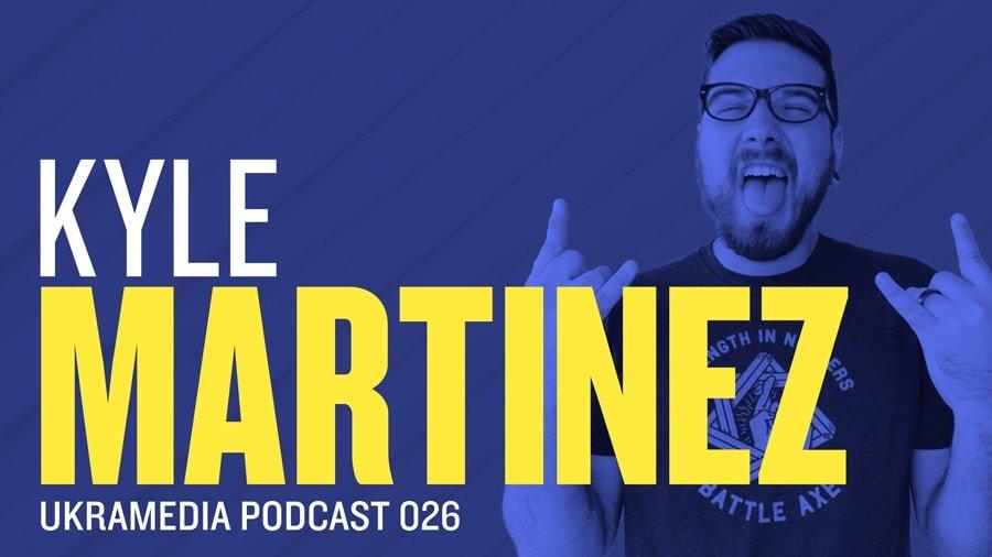 Kyle Martinez - Kyle-Martinez.com