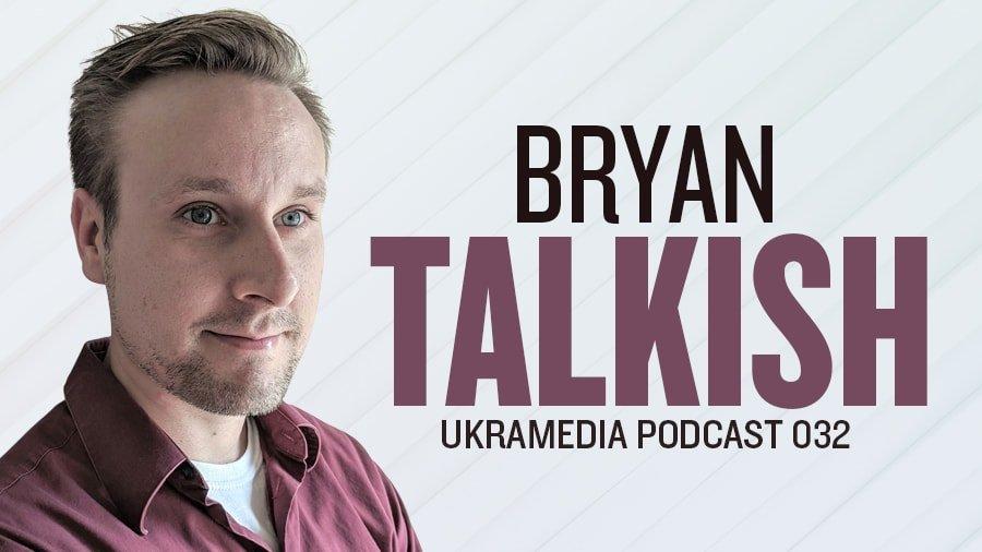 Bryan Talkish