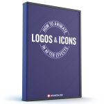 How To Animate Logos & Icons in After Effects