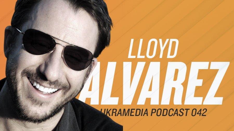 Lloyd Alvarez - Ukramedia