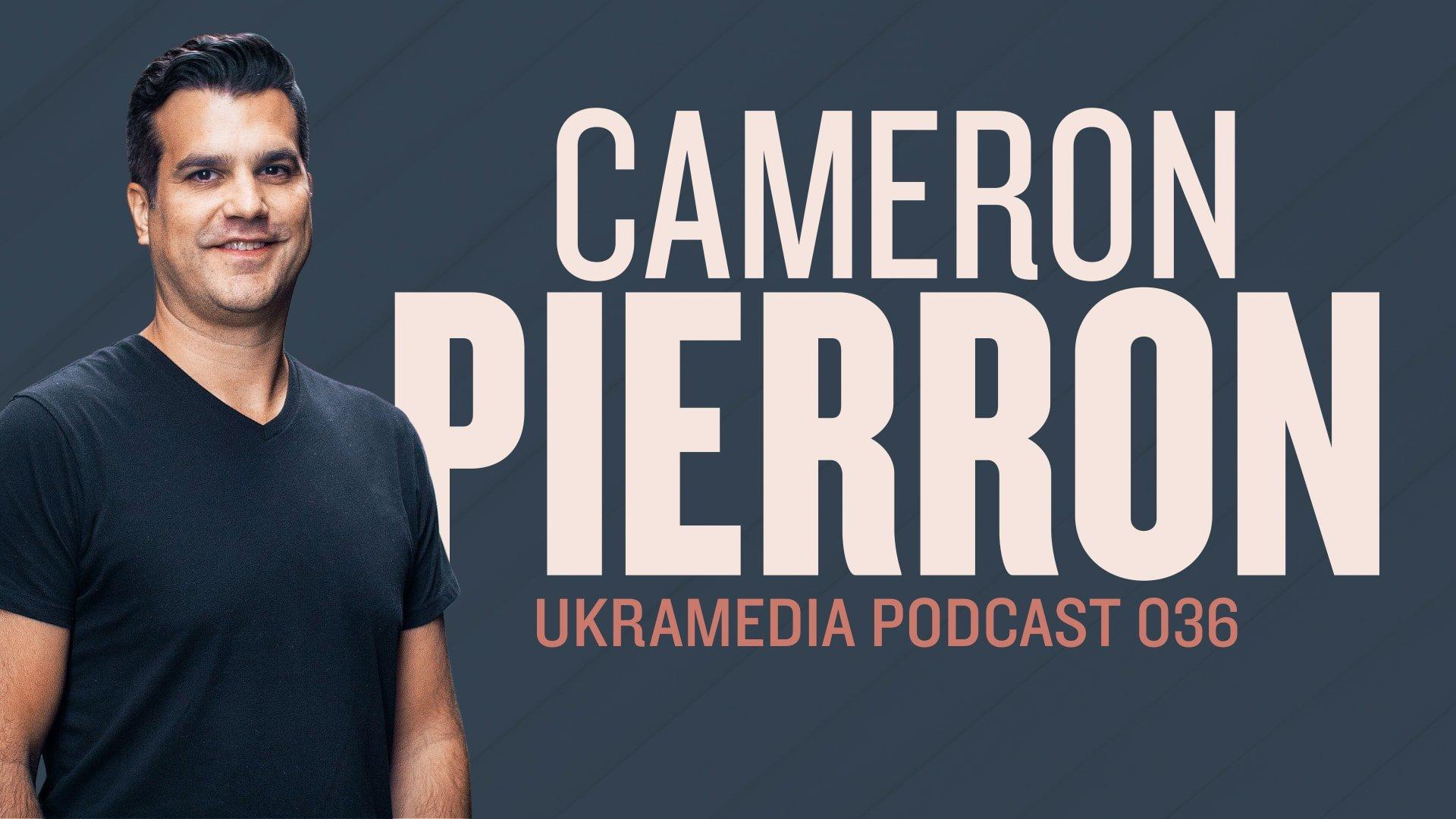 Cameron Pierron