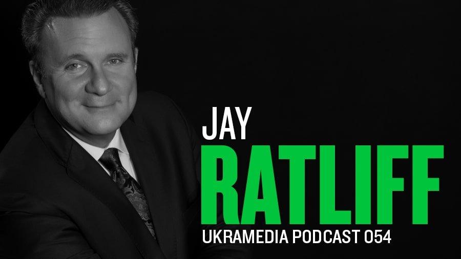 Jay Ratliff - Ukramedia
