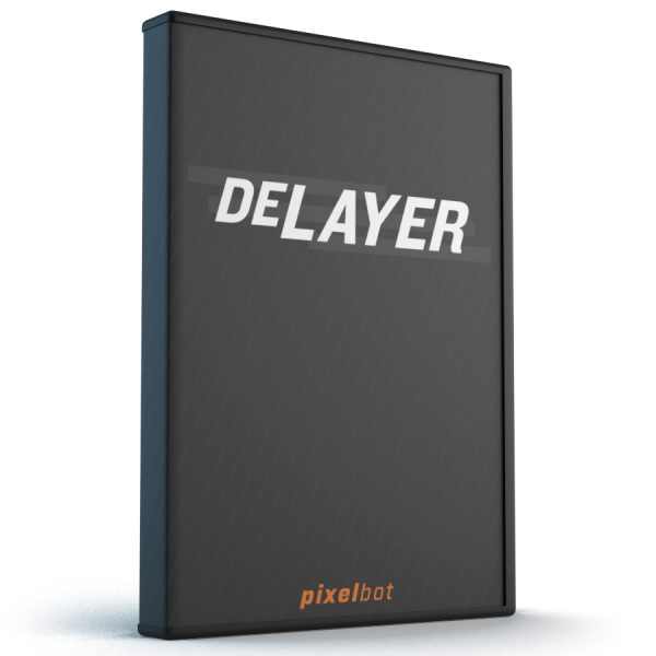 DeLayer - Free Ukramedia.com After Effects Script