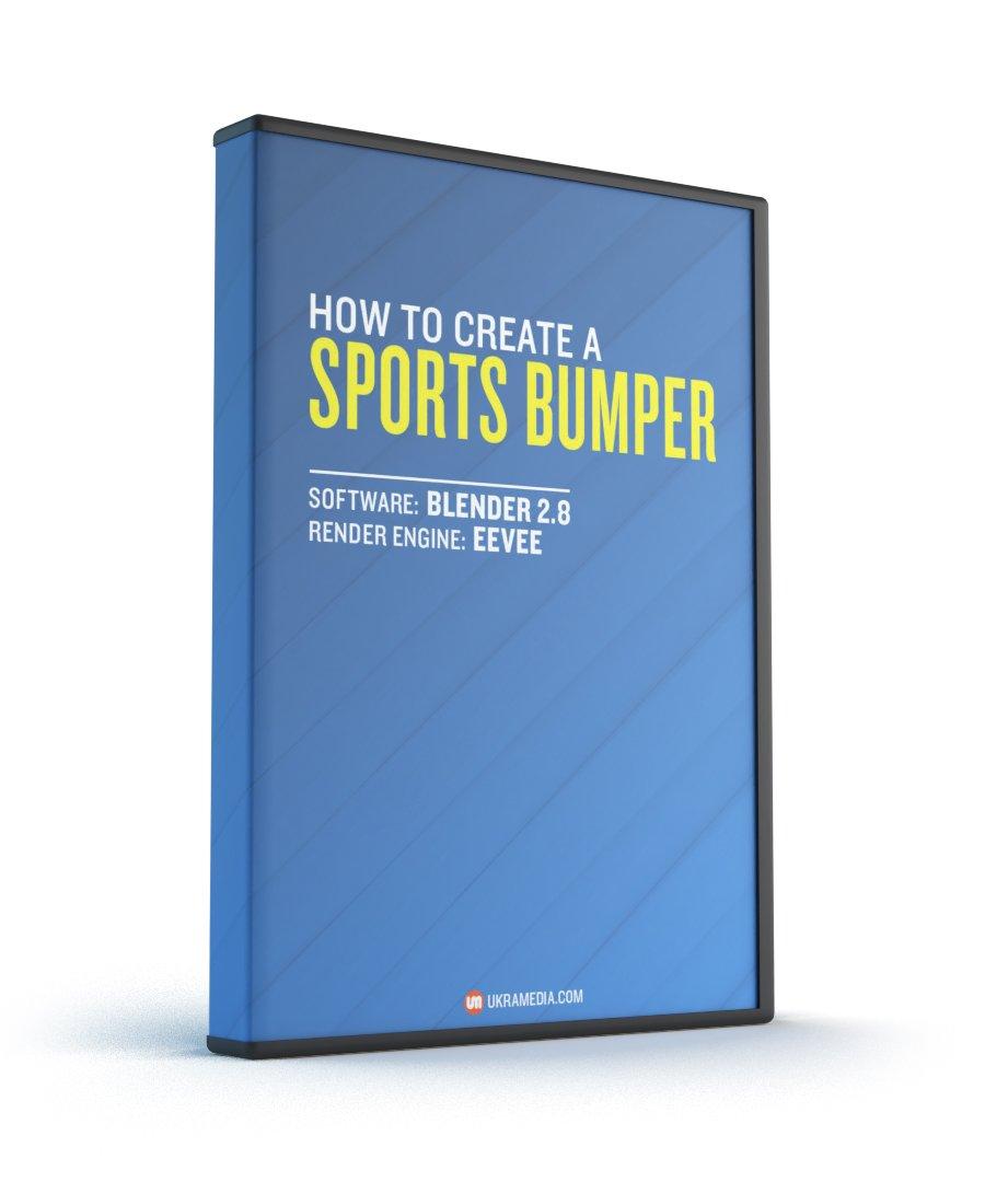 Blender-mograph-sports-bumper