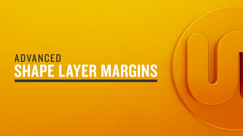 Advanced-Shape-Layer-Margins