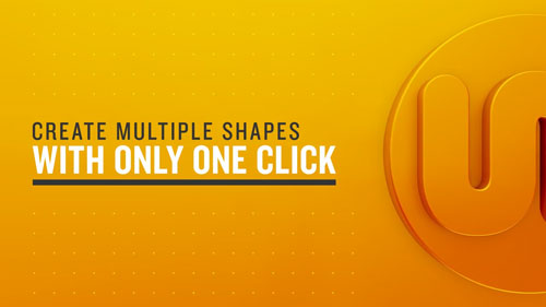 Create-Multiple-Shapes-with-Only-One-Click---SmartREKT---Ukramedia