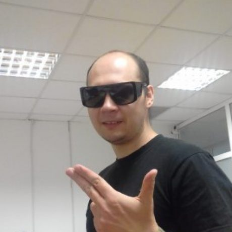 Profile picture of Marat